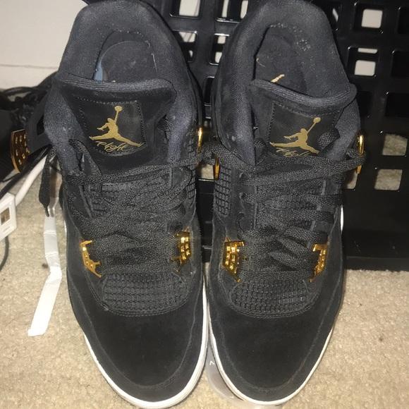 5c33c10c95e Jordan Shoes | Retro 4 Royalty Size 14 | Poshmark